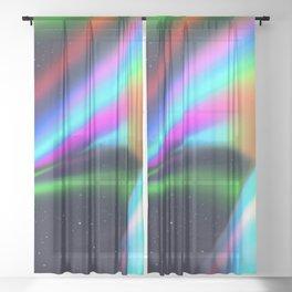 Pete Sheer Curtain