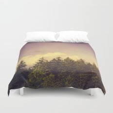 North Wilderness Duvet Cover