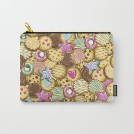 Cookies Carry-All Pouch