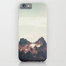 Mountain Ridge Morning Slim Case iPhone 6s