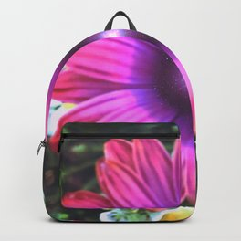 Look Deep Into Nature Backpack