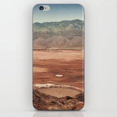 Dante's view iPhone & iPod Skin