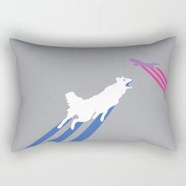 Tia Rectangular Pillow