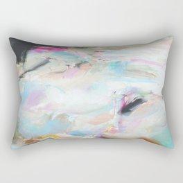 Feeling Pastel Rectangular Pillow