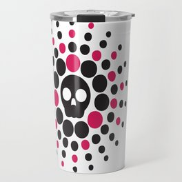 DeathParade Logo Travel Mug