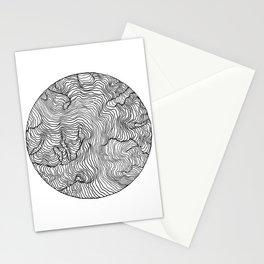 Riptide Stationery Cards