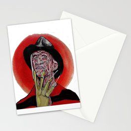 Oh Freddy your so fine!! Stationery Cards