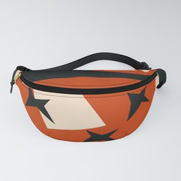 Old Fashioned Cocktail Fanny Pack