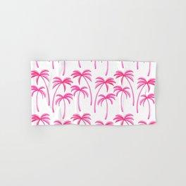 Dreamy Island Vacation Hand & Bath Towel