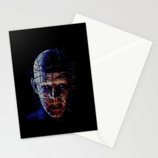 PINHEAD! Stationery Cards