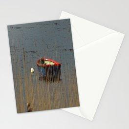 The Great Atlantic Way- The Beautiful Lakes Of Killarney Stationery Cards