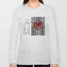 WEIM LOVE! Long Sleeve T-shirt