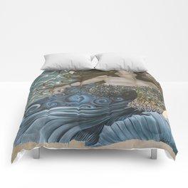 Mermaid Bliss Comforters