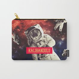 SPACE - KALIBANDULU Carry-All Pouch