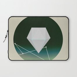 Diamonds are forever Laptop Sleeve