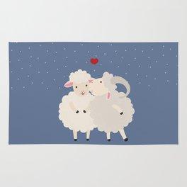 Sheep Series [SS 01] Rug