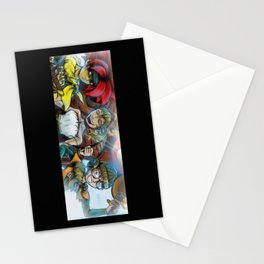 It's About Time! Stationery Cards