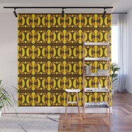 Phillip Gallant Media Design - Design XIII Wall Mural
