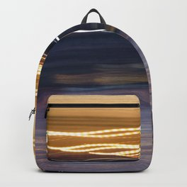 Sunset Sweep Backpack