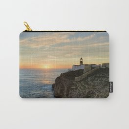 Cabo de Sao Vicente, Algarve Carry-All Pouch