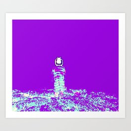 choko mix Art Print