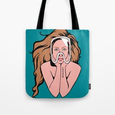 ARTPOP Tote Bag
