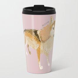 Canis lupus filchneri (c) 2017 Travel Mug