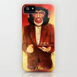 Joe Rogan iPhone Case