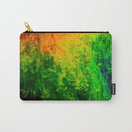 Colors Paradise Carry-All Pouch