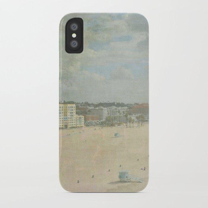 Beach City iPhone Case