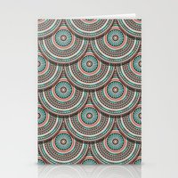 islam Stationery Cards featuring Endless mandala by Rceeh
