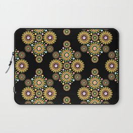 Sorbet Fireworks Laptop Sleeve