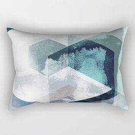 Graphic 165 Rectangular Pillow