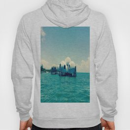 Cape Romano Dome House Hoody