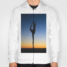 Oxygen & Atmosphere Hoody