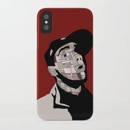 FJH - Ori3587 iPhone Case