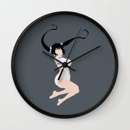 Minimalist Hestia Wall Clock