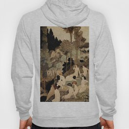 """Autumn Interlude"" by Charles Robinson Hoody"