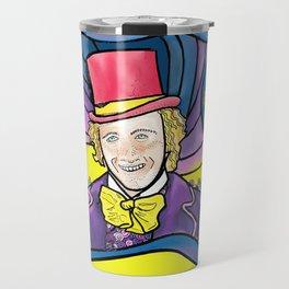 The Dali Wonka Travel Mug
