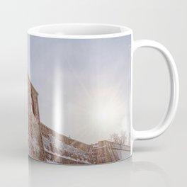 Old Quebec - Building Coffee Mug