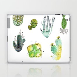 Mugsy and Friends Laptop & iPad Skin