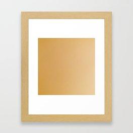 Color Study - 004 Framed Art Print