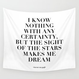 Dream Wall Tapestry