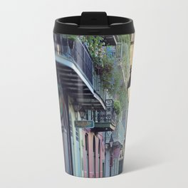 New Orleans - Dawns Early Light Travel Mug