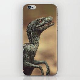 Raptor iPhone Skin