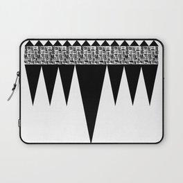 Weave Design Laptop Sleeve