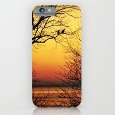Sunrise Submission Slim Case iPhone 6s