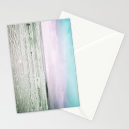 The Vertical Horizon Stationery Cards