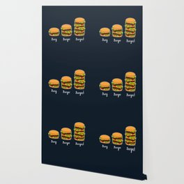 Burger explained 2. Burg. Burger. Burgest. Wallpaper