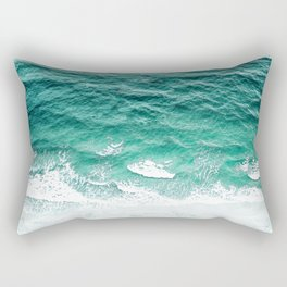 Maritime #society6 #decor #buyart Rectangular Pillow